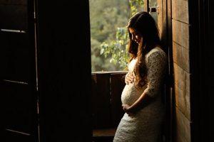 Zwangerschapsfotografie Gent